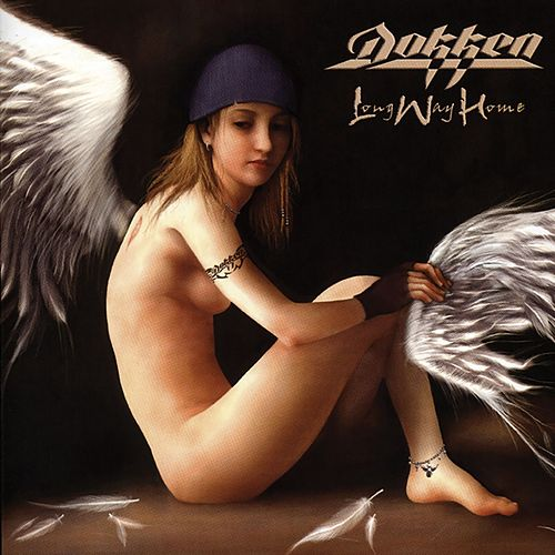 Long Way Home by Dokken