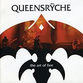 The Art of Live by Queensryche