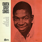 Owen Gray Sings by Owen Gray