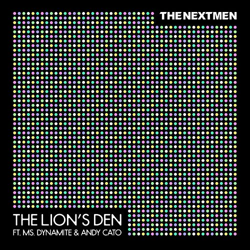 The Lion's Den by Nextmen