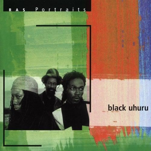 RAS Portraits: Black Uhuru by Black Uhuru