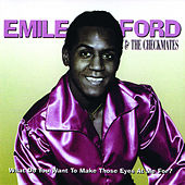 What Do You Want to Make Those Eyes At Me For? by Emile Ford