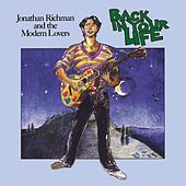 Back In Your Life by Jonathan Richman