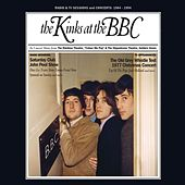 At the BBC von The Kinks