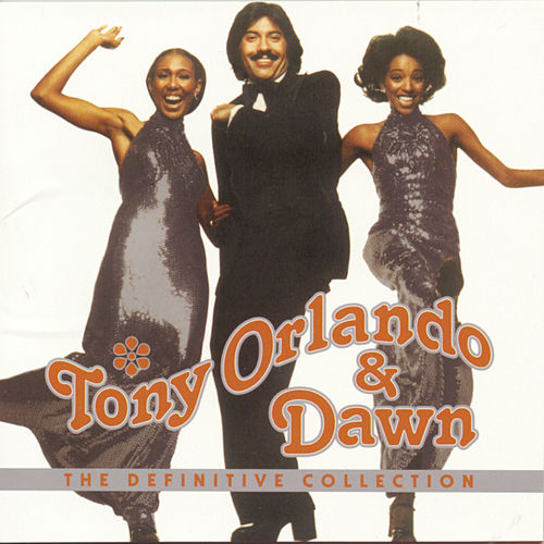 The Definitive Collection by Tony Orlando