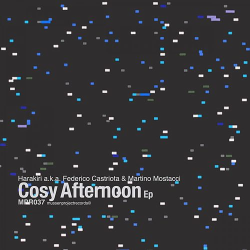 Cosy Afternoon ep by Hara Kiri