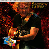 Live at Billy Bob's Texas by Stoney LaRue