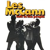 Talk To The People by Les McCann