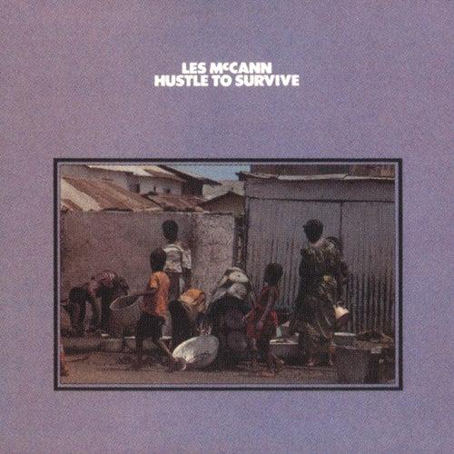 Hustle To Survive by Les McCann