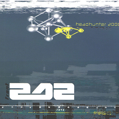 Headhunter 2000 by Front 242
