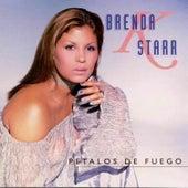 Petalos de Fuego by Brenda K. Starr