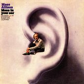 Mose In Your Ear [Live] by Mose Allison