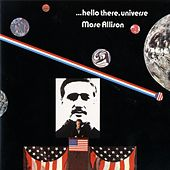 Hello There, Universe by Mose Allison