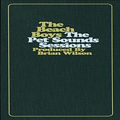 The Pet Sounds Sessions: A 40th Anniversary Collection by The Beach Boys