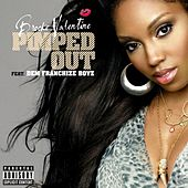 Pimped Out by Brooke Valentine