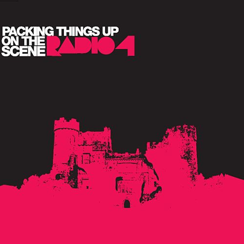 Packing Things Up On The Scene (The Loving Hand Remixes) by Radio 4