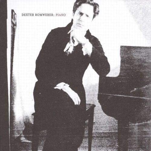 Piano by Dexter Romweber