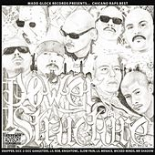 Power Structure by Various Artists