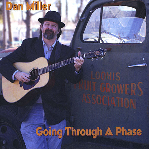 Going Through a Phase by Dan Miller