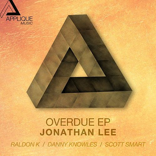 Overdue by Jonathan Lee