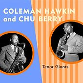 Tenor Giants by Coleman Hawkins