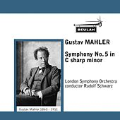 Mahler: Symphony No. 5 in C Sharp Minor by London Symphony Orchestra
