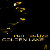 Golden Lake by Ron Ractive