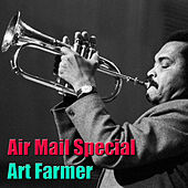 Air Mail Special (Live) by Art Farmer