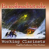 Es weihnachtet sehr by Various Artists