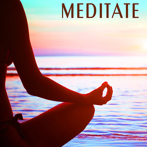 Meditate by Paul Avgerinos