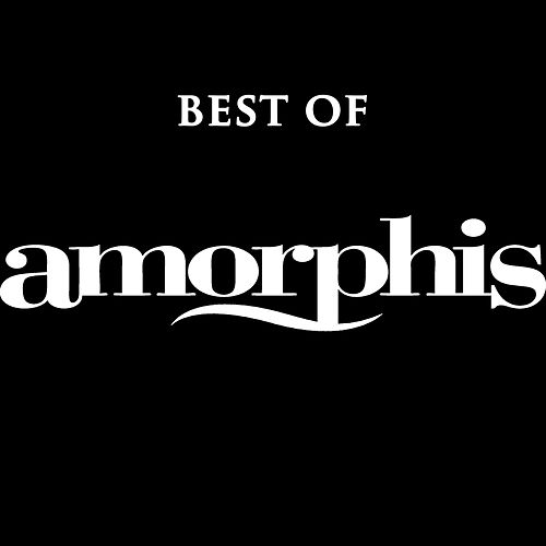 Best Of by Amorphis