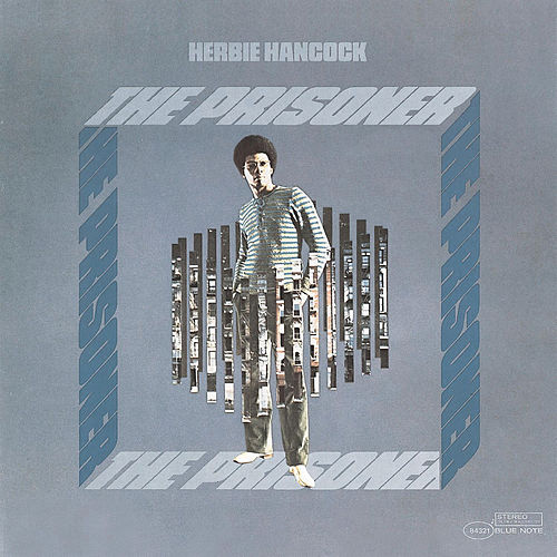 The Prisoner by Herbie Hancock