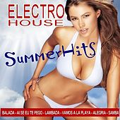 Electro House Summer Hits by Various Artists