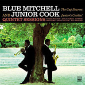 Blue Mitchell & Junior Cook Quintet Sessions