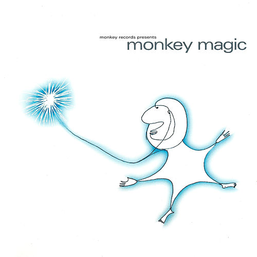 Monkey Magic by Various Artists