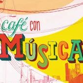 Café Con Musica by Various Artists