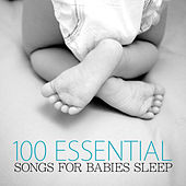 100 Essential Songs for Babies by Various Artists