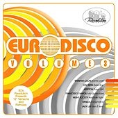 80s Revolution Euro Disco Vol. 3 by Various Artists