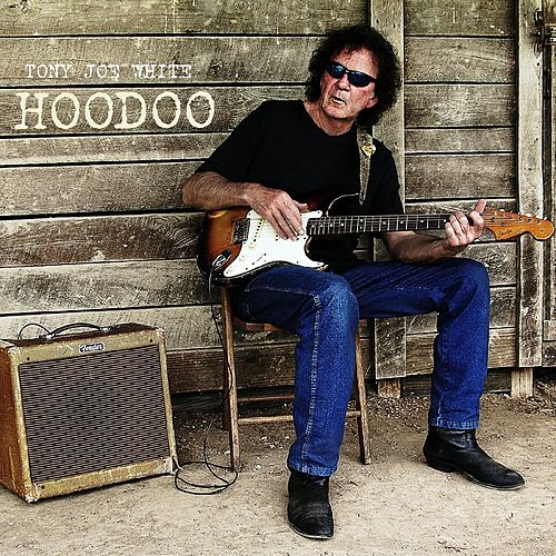 Hoodoo by Tony Joe White
