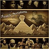 Big Caz Presents Family Scriptures, Vol. 2 von Various Artists