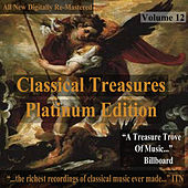 Classical Treasures: Platinum Edition, Vol. 12 (Remastered) by Various Artists