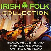 Irish Folk Collection by Various Artists