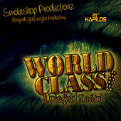 World Class Riddim by Various Artists