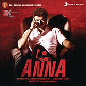 Anna (Original Motion Picture Soundtrack) by G.V.Prakash Kumar