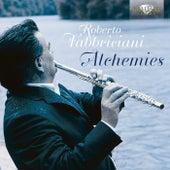 R. Fabbriciani: Alchemies by Roberto Fabbriciani