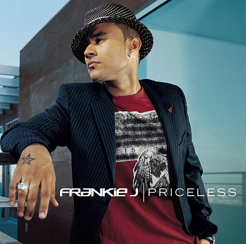 Priceless by Frankie J
