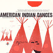 American Indian Dances by Various Artists