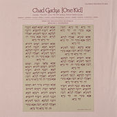 Chad Gadya: Passover Chant by Various Artists