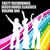 Tasty Recordings Disco House Classics Volume One - EP by Various Artists