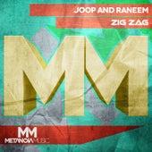 Zig Zag by Joop